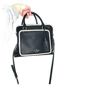 Kate Spade Two Tone Bag